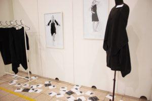 Zero Waste Fashion von Laura Schütz