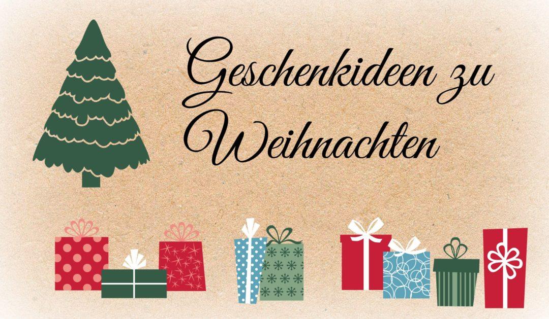 Geschenkideen zu Weihnachten: Onlineshops, nachhaltige Geschenke, Onlineshop, Weihnachtsgeschenk