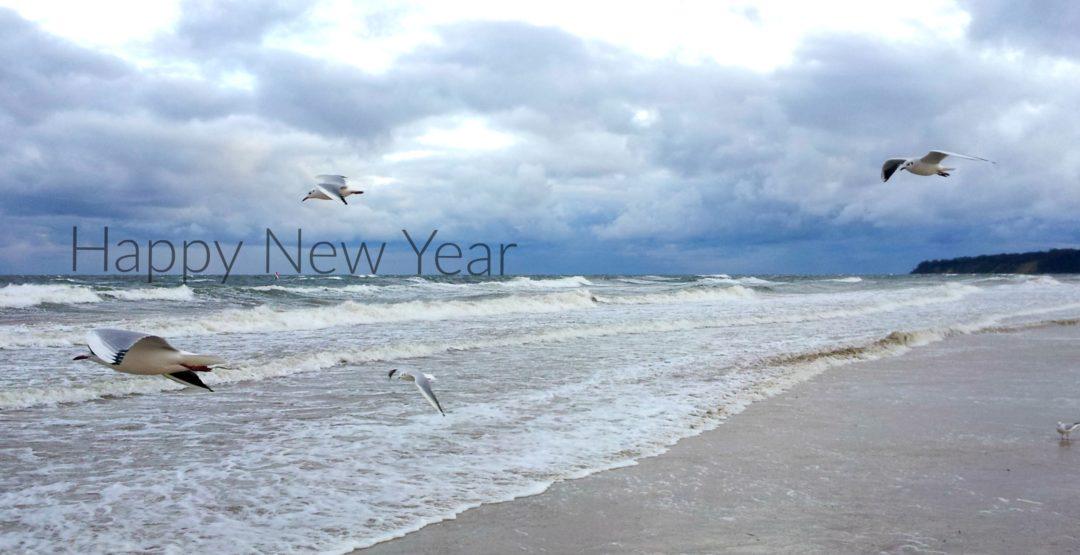 Happy New Year, 2017, Nachhaltig, Vorsätze