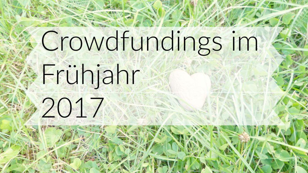 Crowdfunding, nachhaltige Crowdfundings, Ökologisch, Projekte, neue Unternehmen